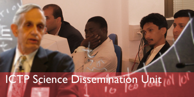 ICTP Science Dissemination Unit
